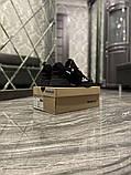 Мужские кроссовки Reebok Workout Plus Black, фото 2