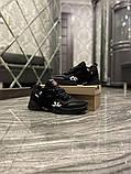 Мужские кроссовки Reebok Workout Plus Black, фото 7