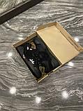 Мужские кроссовки Reebok Workout Plus Black, фото 3