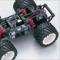 Машинки, моделі техніки та збр...