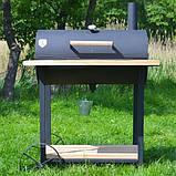 Гриль мангал барбекю Троян, фото 3