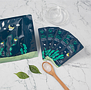Ночных маска для лица Laikou SeaWeed Sleeping с морскими водорослями 3 g (1 штука), фото 2