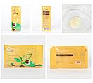 Набор ночных масок Laikou Snail Anti-Wrikle против старения кожи 3 g (20 штук упаковка), фото 2
