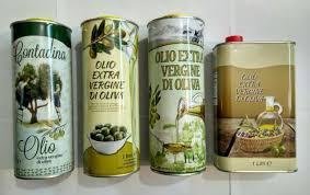 Оливкова олія 1 л. ж/б