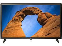 """Телевизор LG 32LK510B*EU (32"""", LED подсветка, 1366x768, Full HD 1080p)   телевізор (Гарантия 12 мес)"""