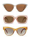 Дитячі сонцезахисні окуляри