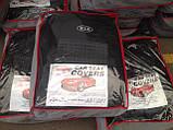 Авточохли Favorite на Kia Sportage 2010 - wagon, фото 3