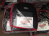 Авточохли Favorite на Kia Sportage 2010 - wagon, фото 4