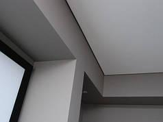 Профіль тіньового шву