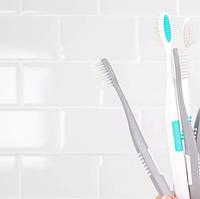 Зубная щетка 4 шт AP-24™ Anti-Plaque Toothbrush Nu Skin, фото 1