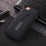 Чехол Smart Battery Case для Apple iPhone 6/7/8 Plus 5800 mAh, фото 5