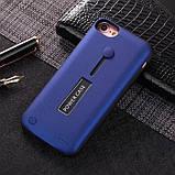 Чехол Smart Battery Case для Apple iPhone 6/7/8 Plus 5800 mAh, фото 6
