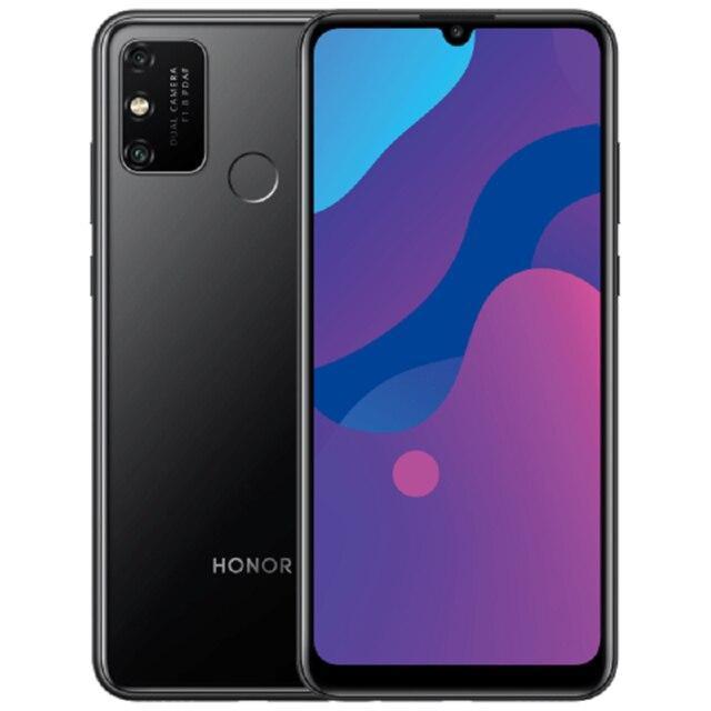 Huawei Honor Play 9A 4/64Gb black