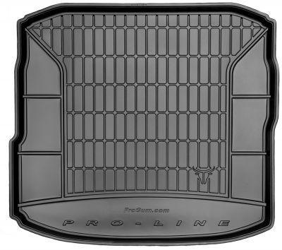 Коврик в багажник Audi A3 III 8кл. Sedan 2013-2019 Frogum Pro-Line TM549017