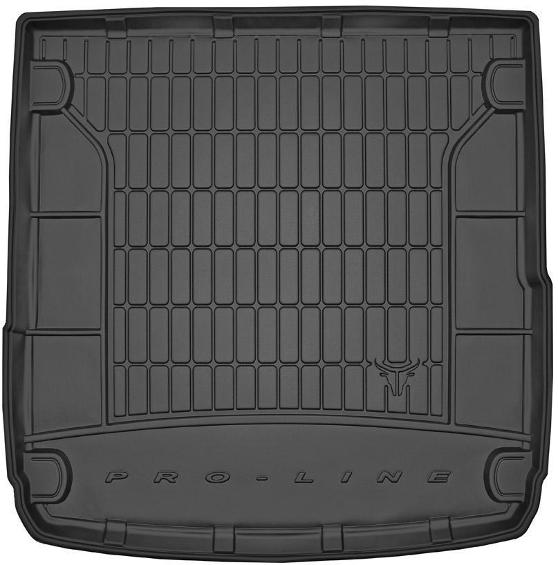 Коврик в багажник Audi A4 - B9 Kombi 2015- Frogum Pro-Line TM405721