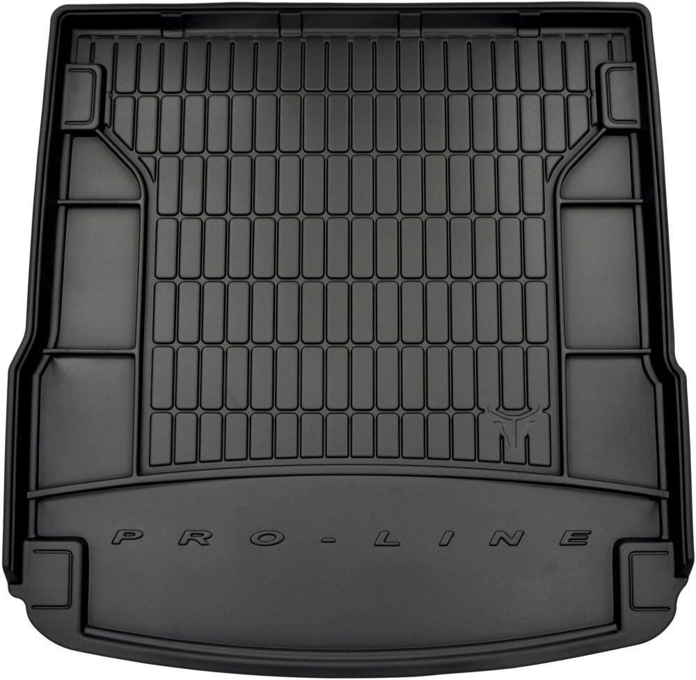 Коврик в багажник Audi A6 C8 Avant 2018- Frogum Pro-Line TM406643
