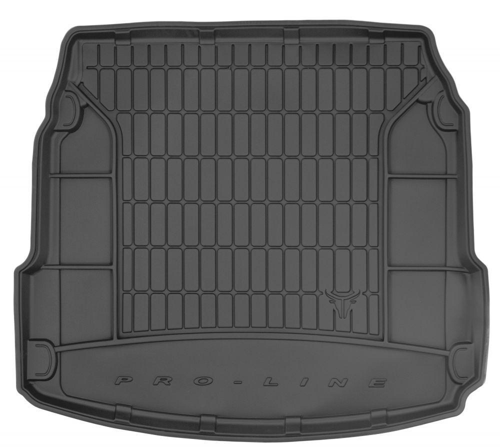 Коврик в багажник Audi A8 D4 2014-2017 після рестайлінгу Frogum Pro-Line TM403154
