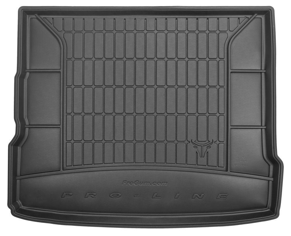 Коврик в багажник Audi Q3 2011-2018 верхня пол Frogum Pro-Line TM549116