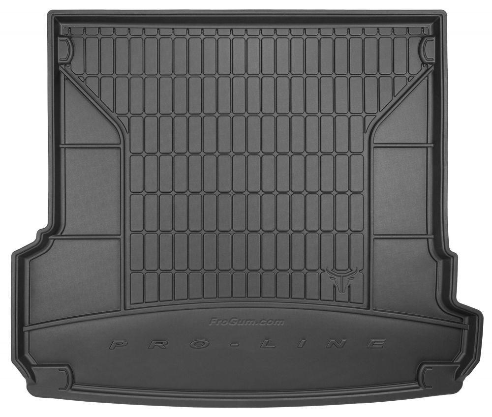 Коврик в багажник Audi Q7 II 2015- Frogum Pro-Line TM549147