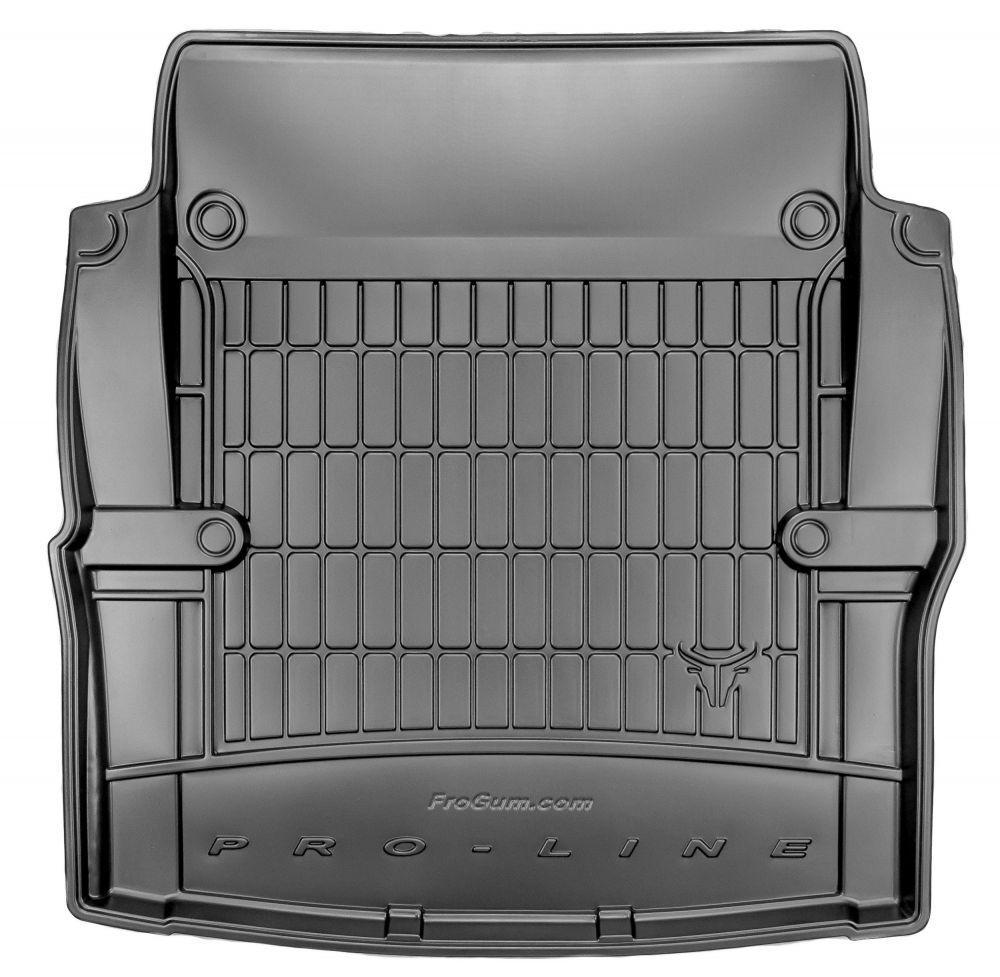 Коврик в багажник BMW Seria 3 F30 Limousine, Sedan 2011-2018 Frogum Pro-Line TM548300