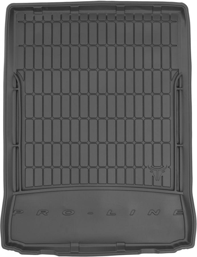 Коврик в багажник BMW Seria 5 G30 Sedan 2017- Frogum Pro-Line TM403758