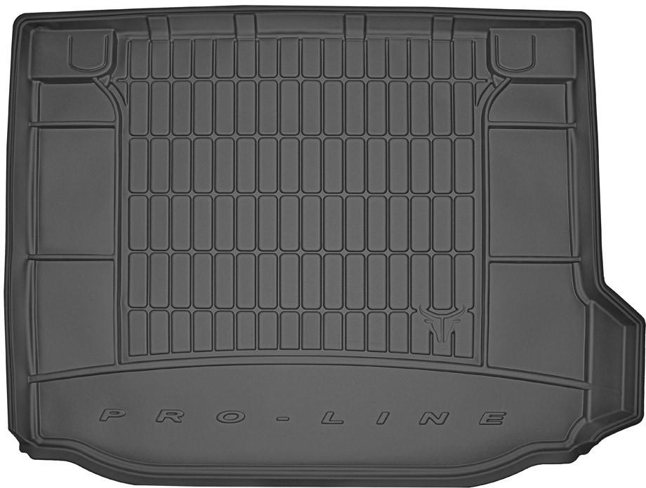 Коврик в багажник BMW X3 G01 2017- Frogum Pro-Line TM406254