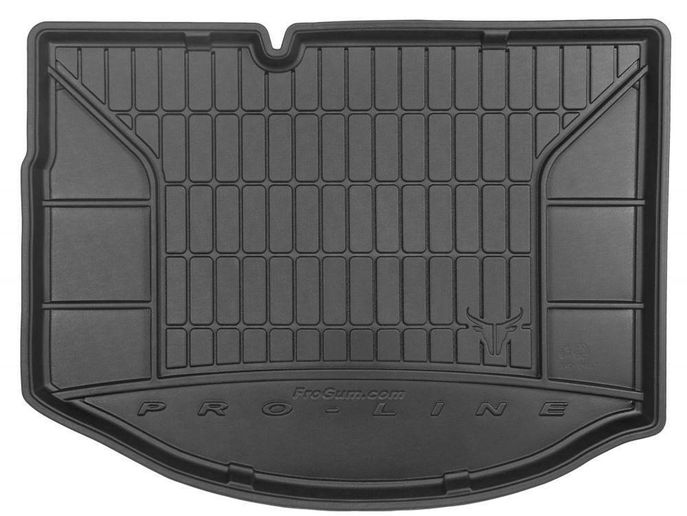 Коврик в багажник Citroen DS3 Hatchback 2009- Frogum Pro-Line TM549857