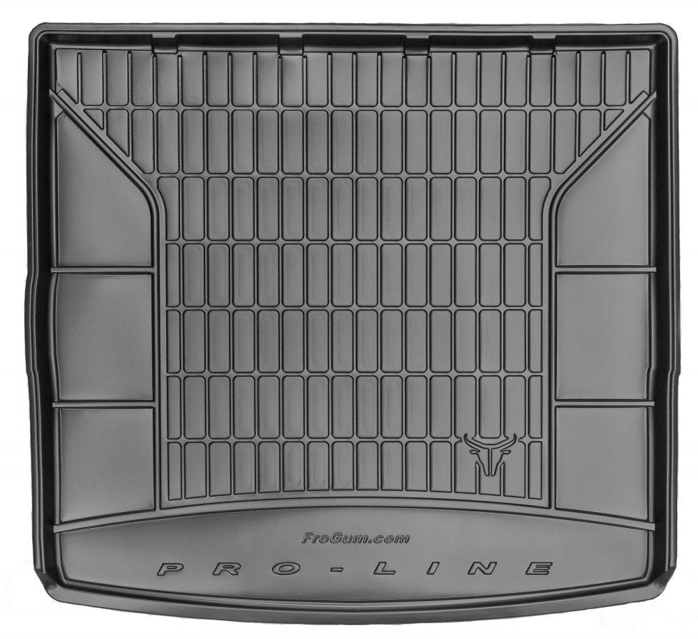 Коврик в багажник Fiat Freemont 7per 2011-2016 Frogum Pro-Line TM549673