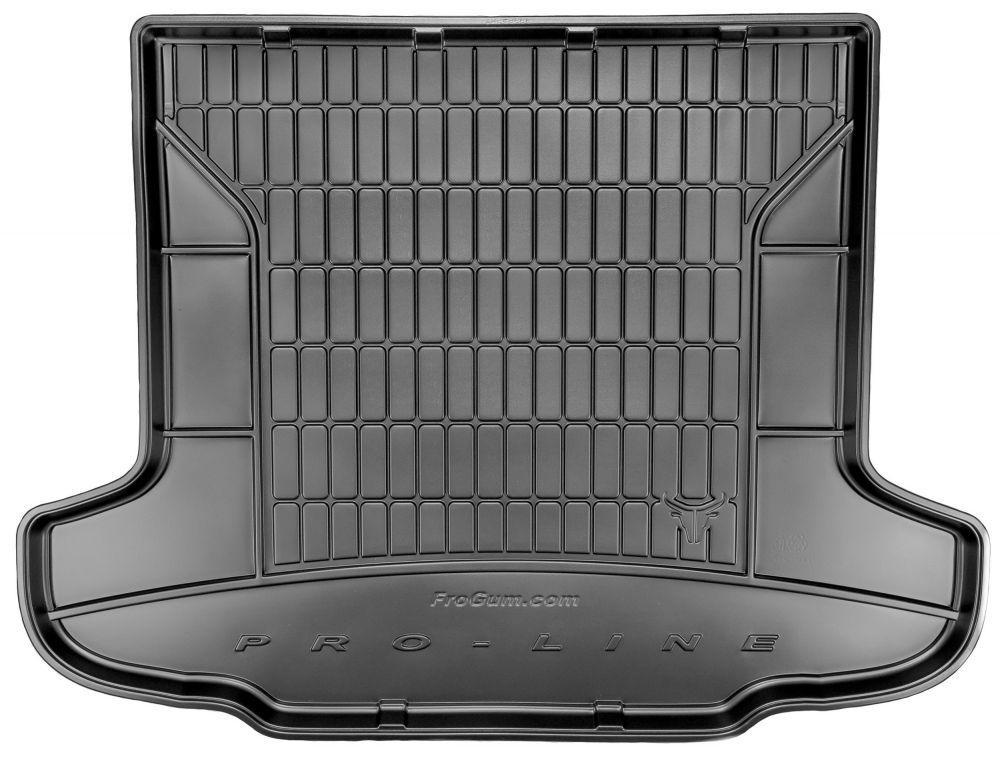 Коврик в багажник Fiat Tipo Sedan 2015- Frogum Pro-Line TM549666