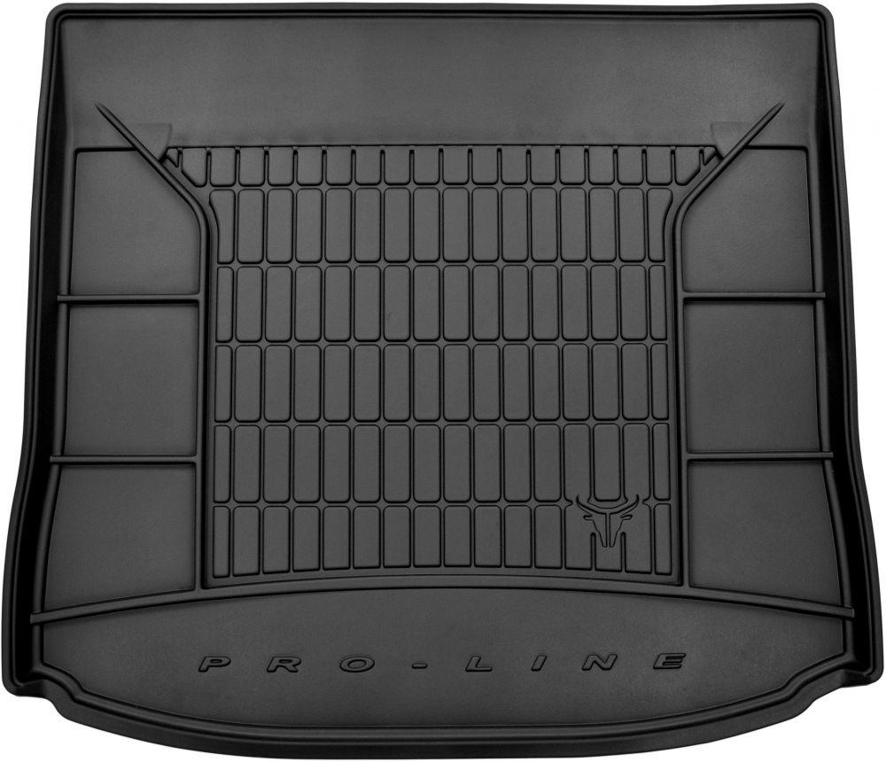 Коврик в багажник Ford Edge II 2016- Frogum Pro-Line TM406872