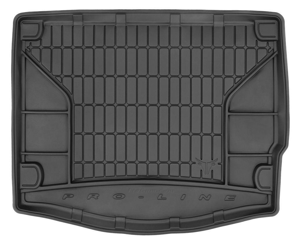 Коврик в багажник Ford Focus III Hatchback 5d 2010-2018 Frogum Pro-Line TM400528