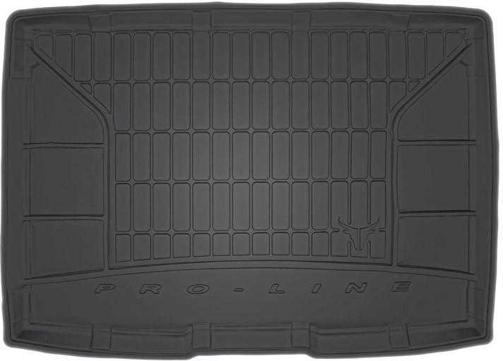 Коврик в багажник Ford Focus IV Hatchback 5d 2018- Frogum Pro-Line TM405004