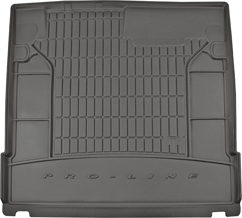 Коврик в багажник Ford Grand Tourneo III Connect 2017- Frogum Pro-Line TM403246