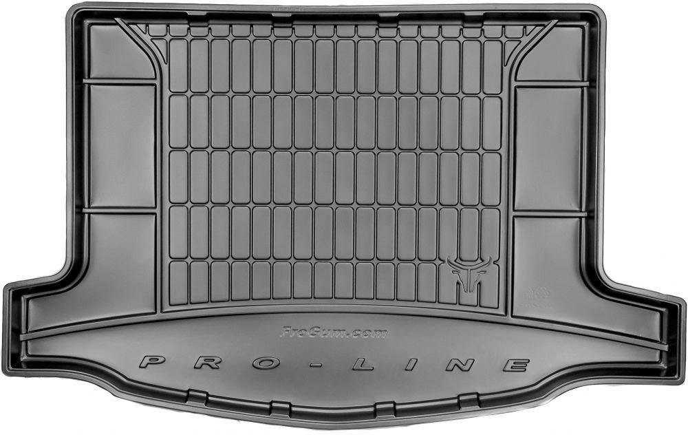 Коврик в багажник Honda Civic IX 5d Hatchback 2011-2016 верх Frogum Pro-Line TM548041