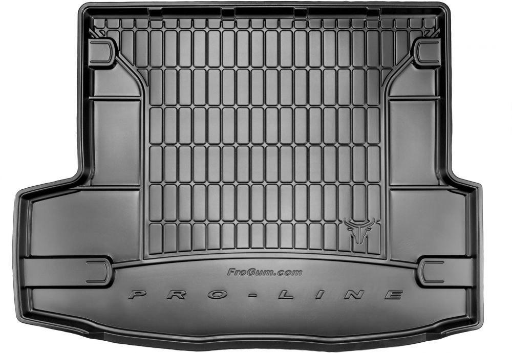 Коврик в багажник Honda Civic IX Tourer 2013-2016 Frogum Pro-Line TM548058