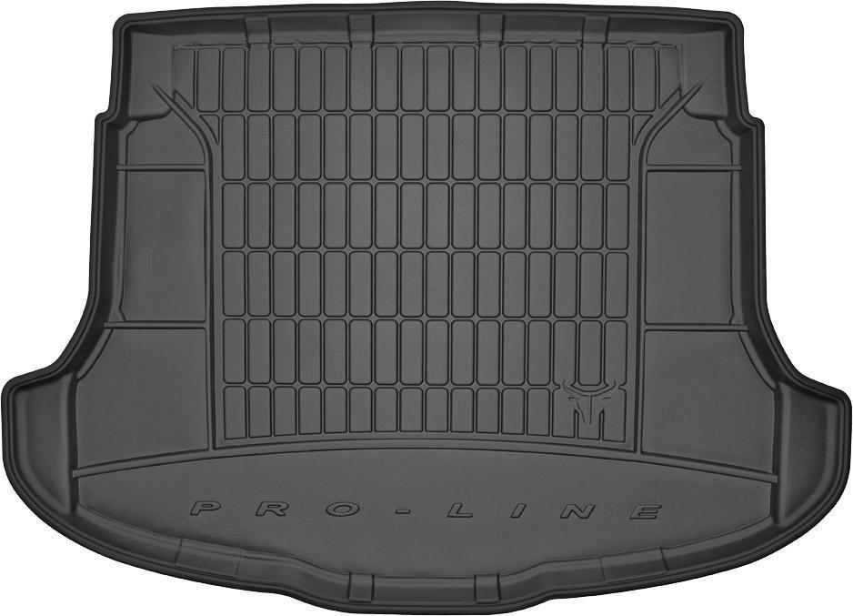 Коврик в багажник Honda CR-V III 2006-2011 Frogum Pro-Line TM406001