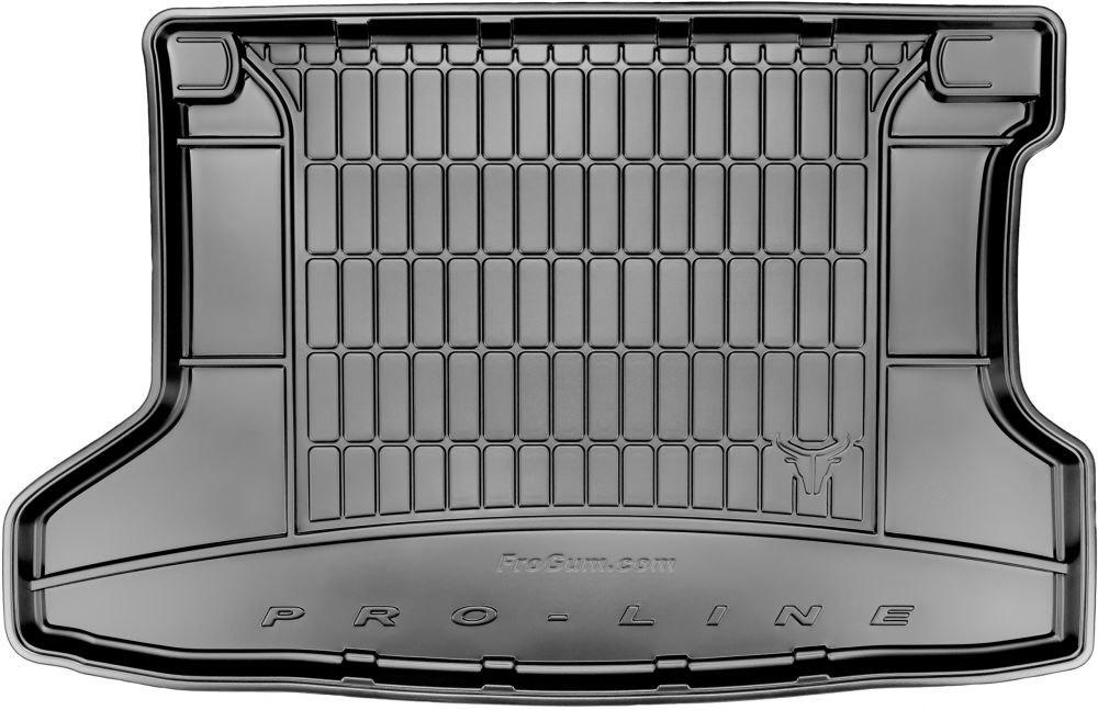 Коврик в багажник Honda HR-V II 2015- Frogum Pro-Line TM548065