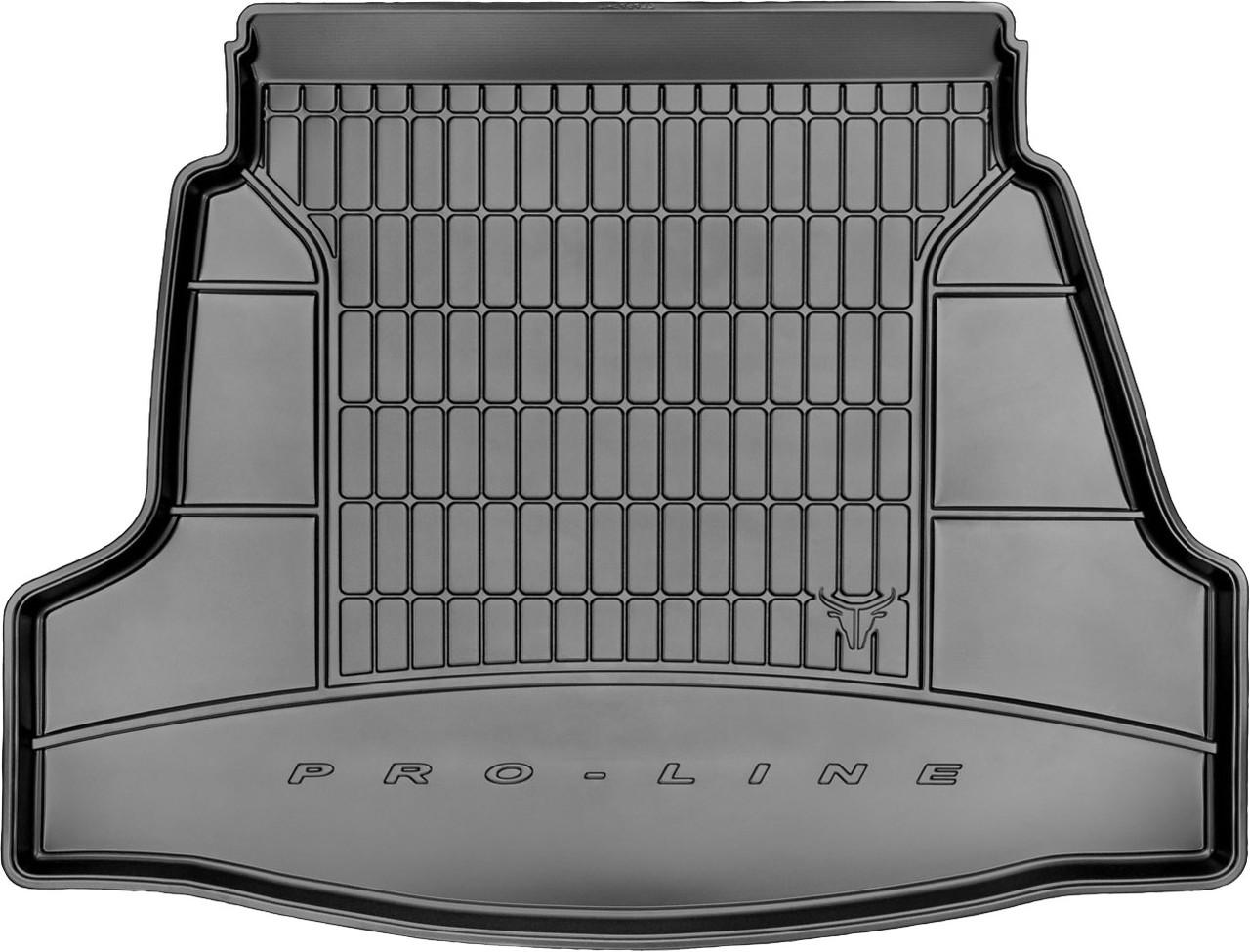 Коврик в багажник Hyundai i40 Sedan 2011- з бічн.нішами Frogum Pro-Line TM549437