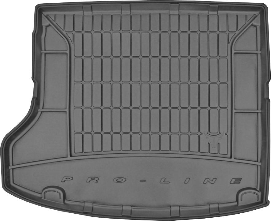 Коврик в багажник Hyundai Ioniq Hybrid 2016- без сабвуфера Frogum Pro-Line TM403710
