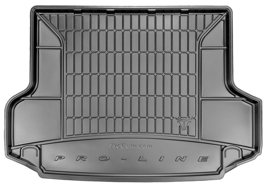 Коврик в багажник Hyundai ix35 2009-2015 Frogum Pro-Line TM548270