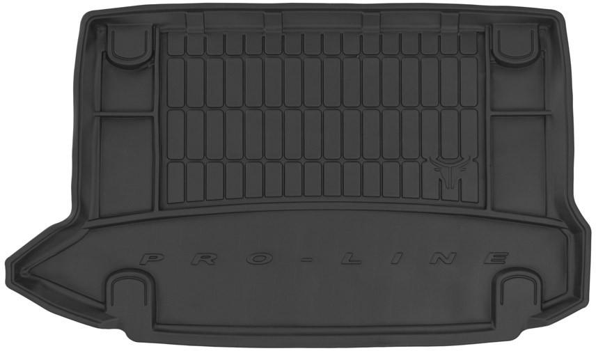 Коврик в багажник Hyundai Kona 2017- верх Frogum Pro-Line TM401150