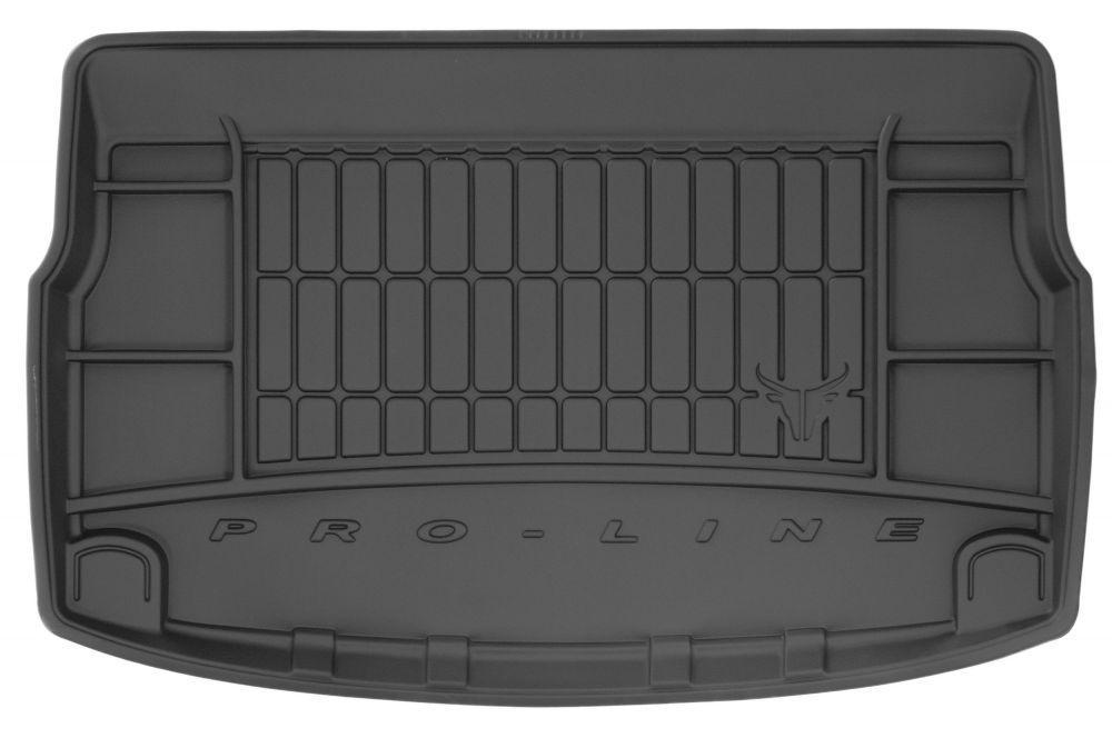Коврик в багажник Hyundai Kona 2017- низ Frogum Pro-Line TM403338