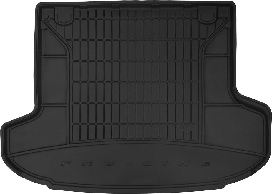Коврик в багажник KIA Cee'd I Sport Wagon 2007-2012 Frogum Pro-Line TM402997