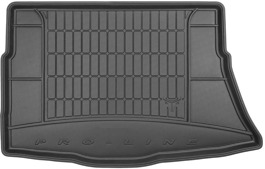 Коврик в багажник KIA Cee'd II Hatchback 2012-2018 Frogum Pro-Line TM549529