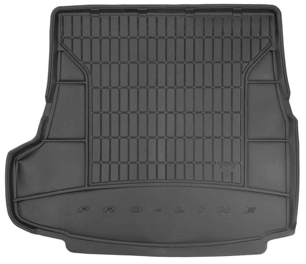 Коврик в багажник KIA Optima IV Sport Wagon 2016- Frogum Pro-Line TM403277