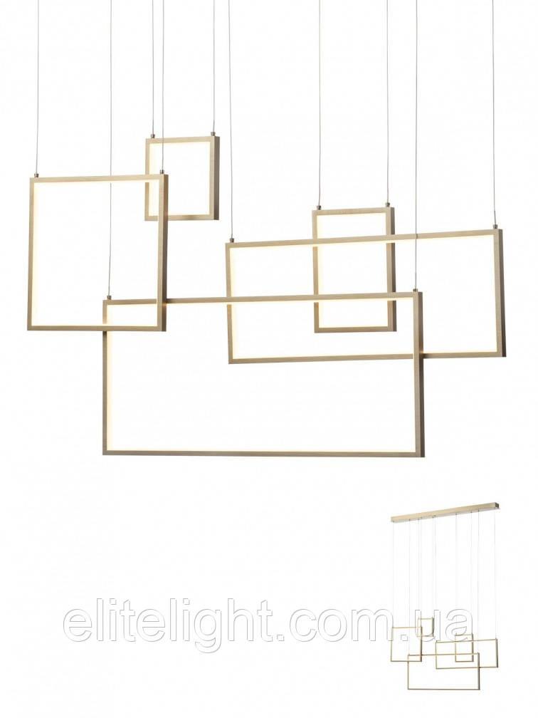 Подвесной светильник Smarter 01-2317 Plana