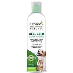 ESPREE Natural Oral Care Water Additive - Добавка для воды с мятой по уходу за ротовой полостью