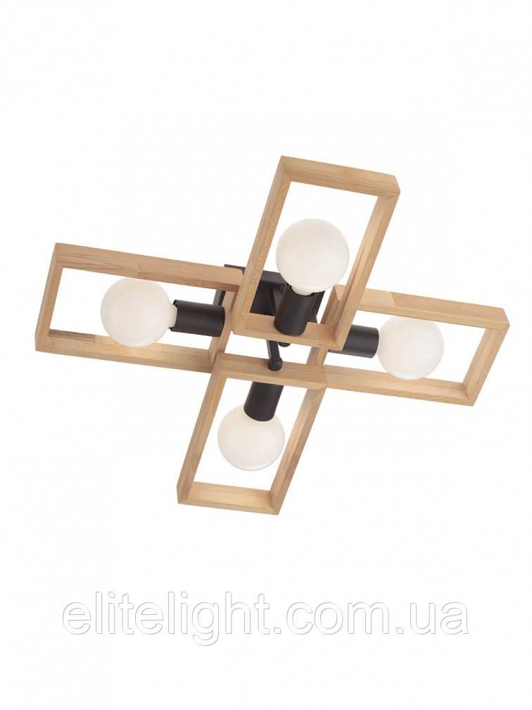 Потолочный светильник Smarter 01-1969 Timber