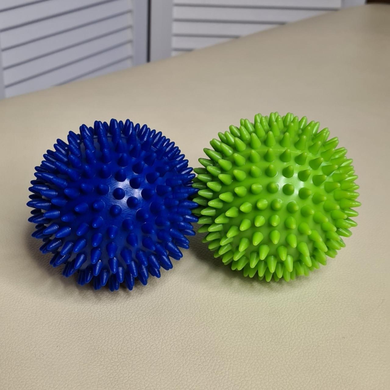 М'яч масажний жорсткий 7.5 см
