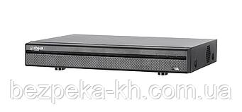 16-канальний XVR відеореєстратор DH-XVR5116H-I
